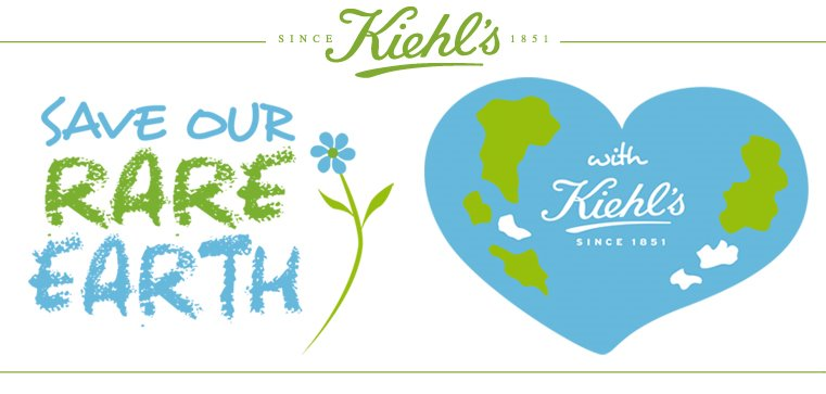 Kiehl's Rare Earth