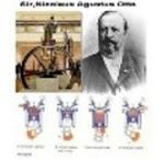 Sir.Nicolaus Otto