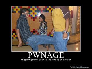 pwn origin