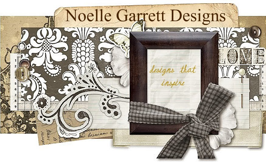 Noelle Garrett Designs