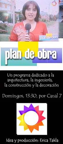 Plan de Obra
