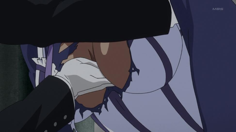 Endless Magic: Kuroshitsuji II 09 - Tea Time