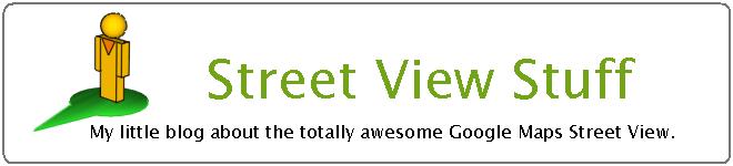 Street View Stuff