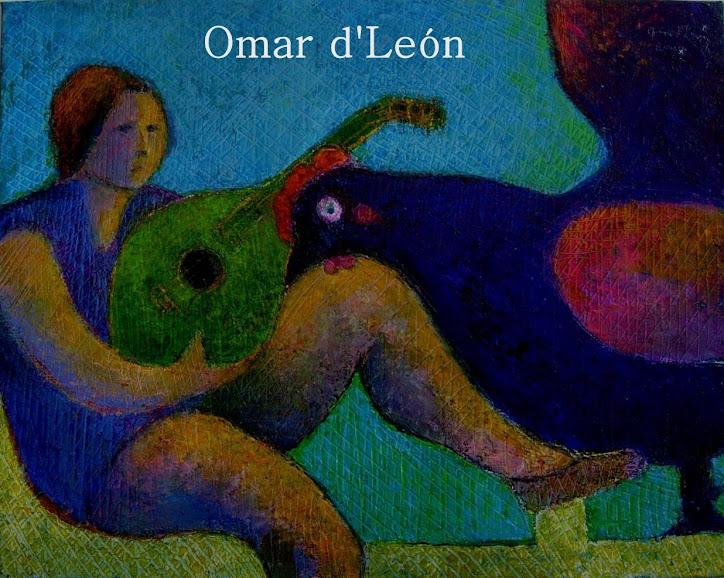 Omar d'Leon