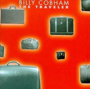Vos derniers achats - Page 2 Billy+Cobham+-+The+Traveler