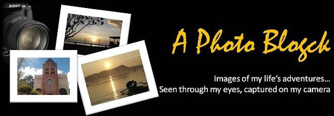 A Photo Blogck