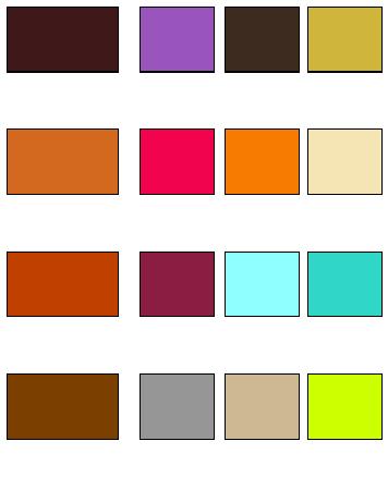 Colores que combinen con el gris simple color gris cocina - Colores que combinan con el gris en paredes ...