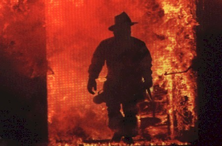 Firefighter – Firefighter Job Description