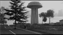 EUR in Antonioni's L'Eclisse