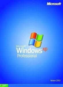 >Windows XP SP2
