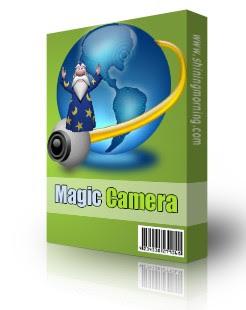 >MagicCamera 2.1 + Serial