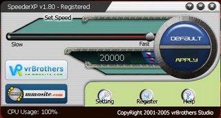 >Speeder XP 1.8 + Crack