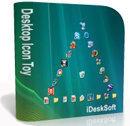 >Desktop Icon Toy 2.8