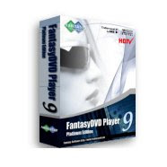 >FantasyDVD Player Platinum 9.5