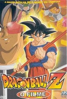 Dragon Ball Z Online Filme 03: A Grande Batalha Dublado
