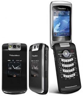 Rapido Blackberry Pearl Flip 8220