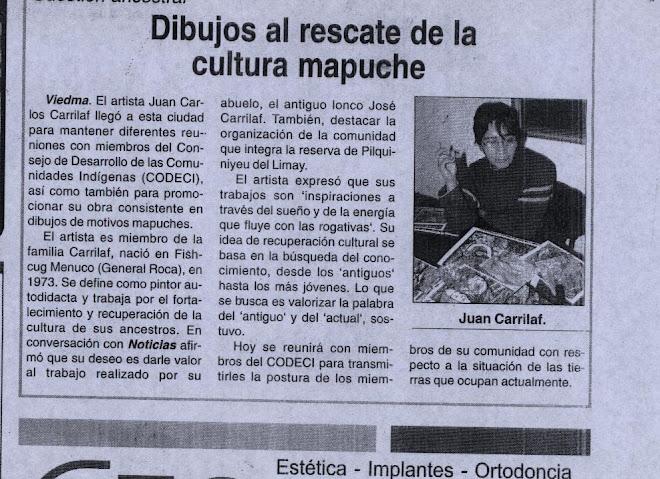 Diario. Noticias de la costa