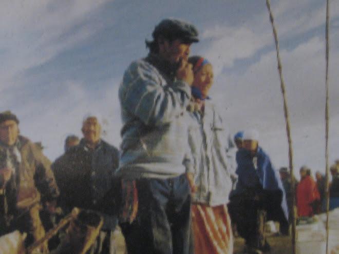 Lof Nahuelpang ( Puel-Huilli Mapu)