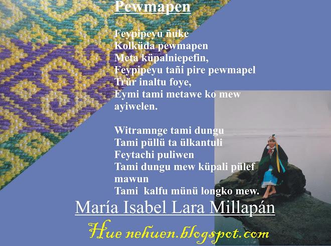 link al blog de Maria Isabel Lara Millapang