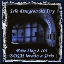 Selo Dungeon MsTery