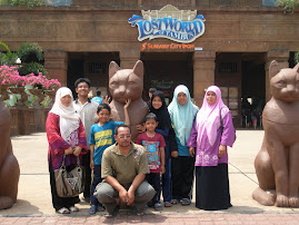 Lost World of Tambun
