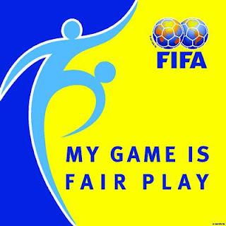 My Game is Fair play