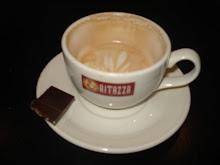 er algjör kaffikerling....