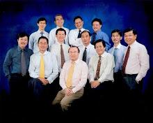 SAS OBA PJ/KL CHAPTER 2009 - 2011