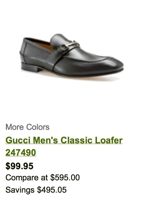 Madison Avenue Spy Gucci Shoes 99 On Dsw Com