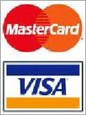 accepting all Major Credit Cards