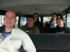 We Ride in Chruch Vans