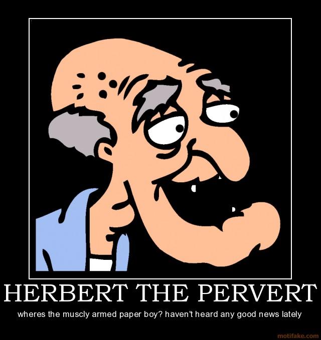 Herbert The Pervert Funny Quotes Quotesgram