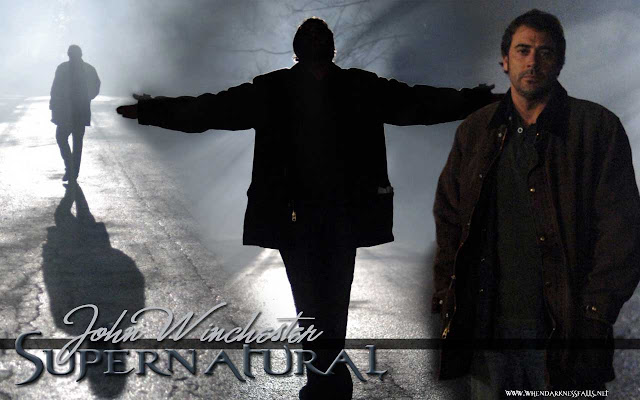 supernatural wallpapers. Have A Supernatural Holiday