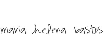 Maria Helena Bastos