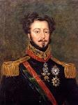 D. Pedro IV - O rei soldado