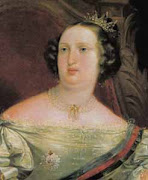 D. Maria II - A educadora