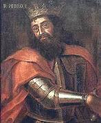 D.Pedro I - O Justiceiro