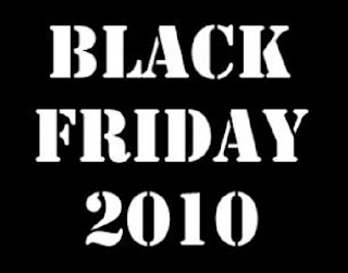 Black Friday 2010,Blogging Tips
