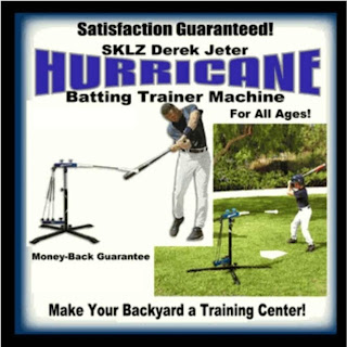 sklz hurricane hitting machine