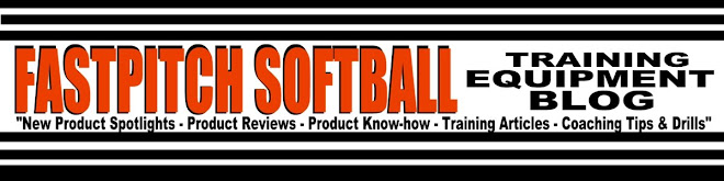 Fastpitch Softball Training Equipment