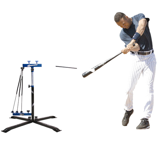 hitting machine