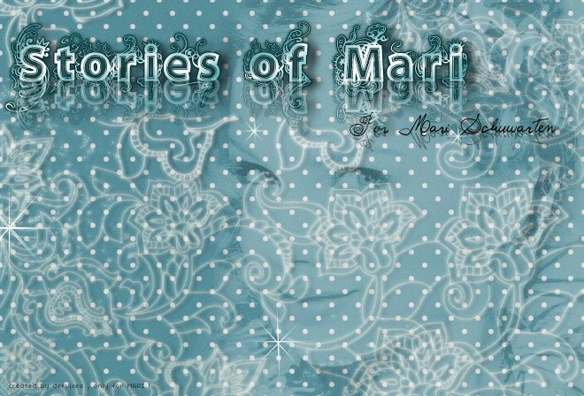 stories of mari :)