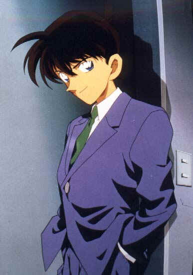 Detective Conan: Shinichi Kudo - Images Colection