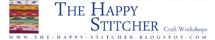 The Happy Stitcher