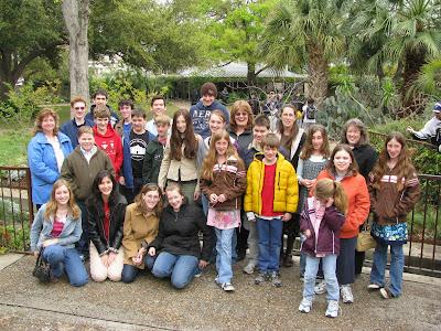 ARC at the Alamo