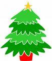 8 de diciembre: no te olvides de armar el arbolito de navidad!