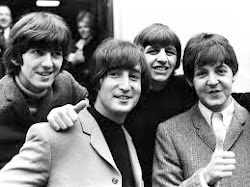 The Beatles: Hoy Paul en Argentina