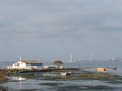 Le blog de jean marc moulinet port saint louis - Plage napoleon port saint louis du rhone ...