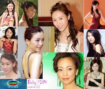 TVB ACTRESS