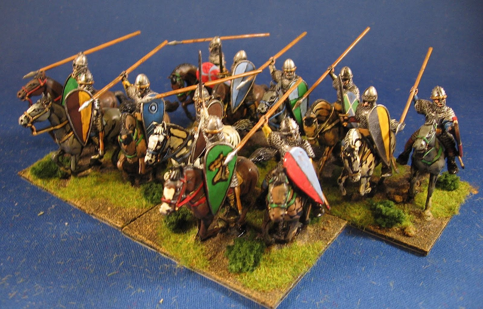 Conquest games Normans but why not men of Gondor??